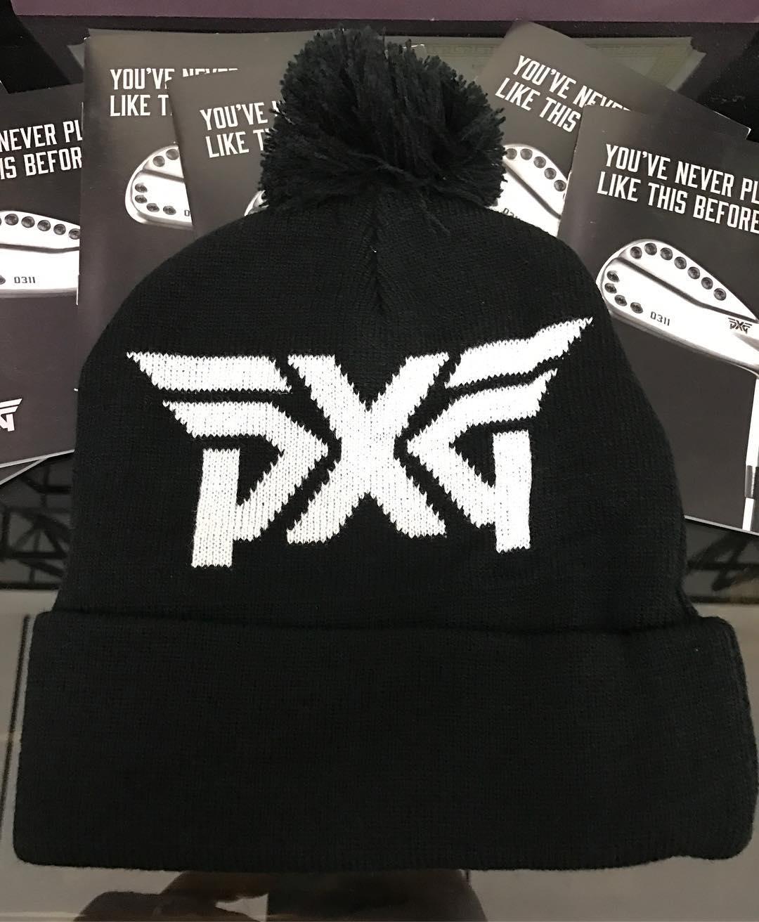 PXG winter present