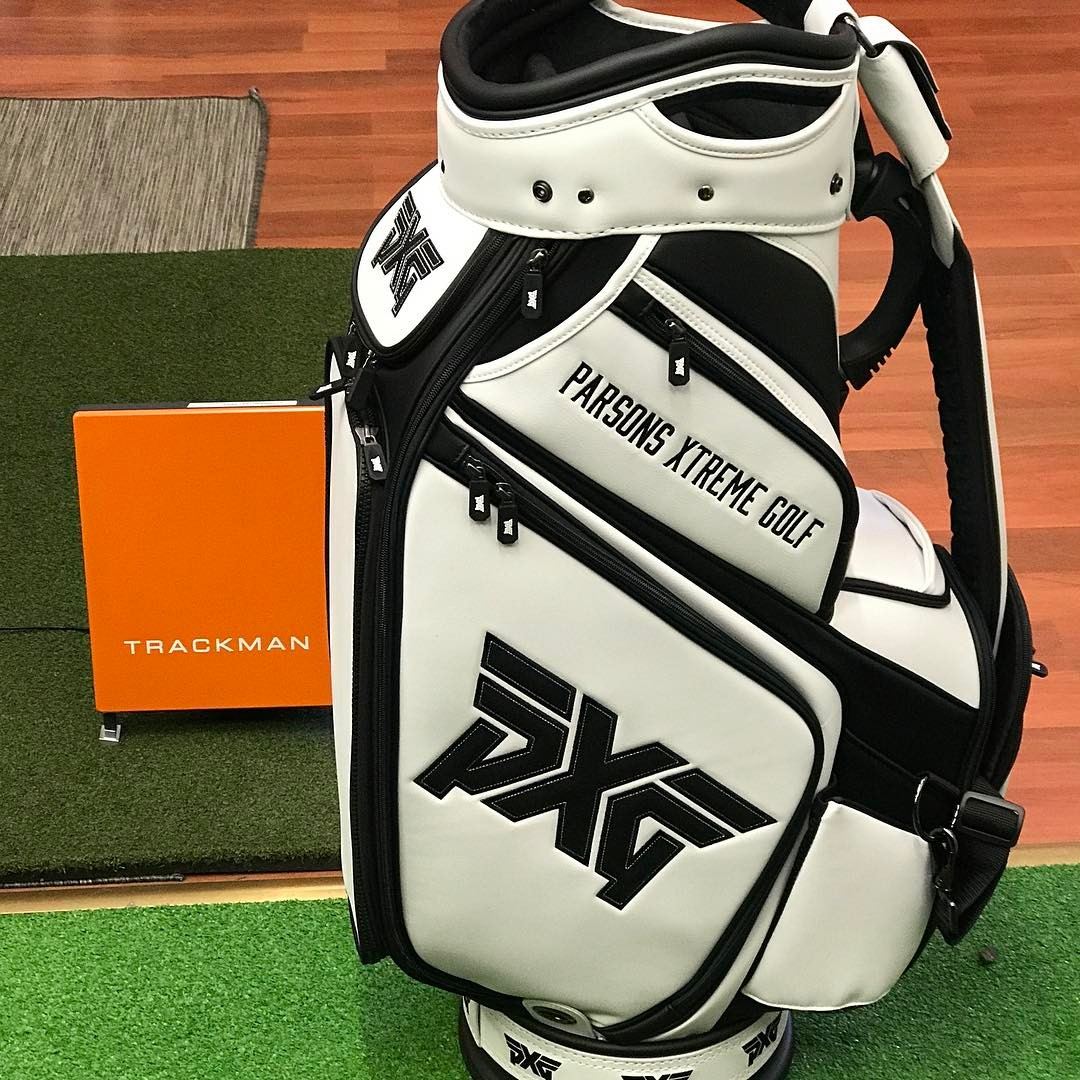 PXG new golf Tour Bag