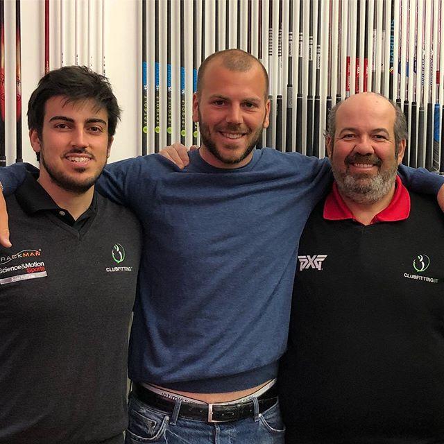 Happy to have the new Omnium champion @clubfitting @jacopovecchifossa @mmasu94 @sorby64
