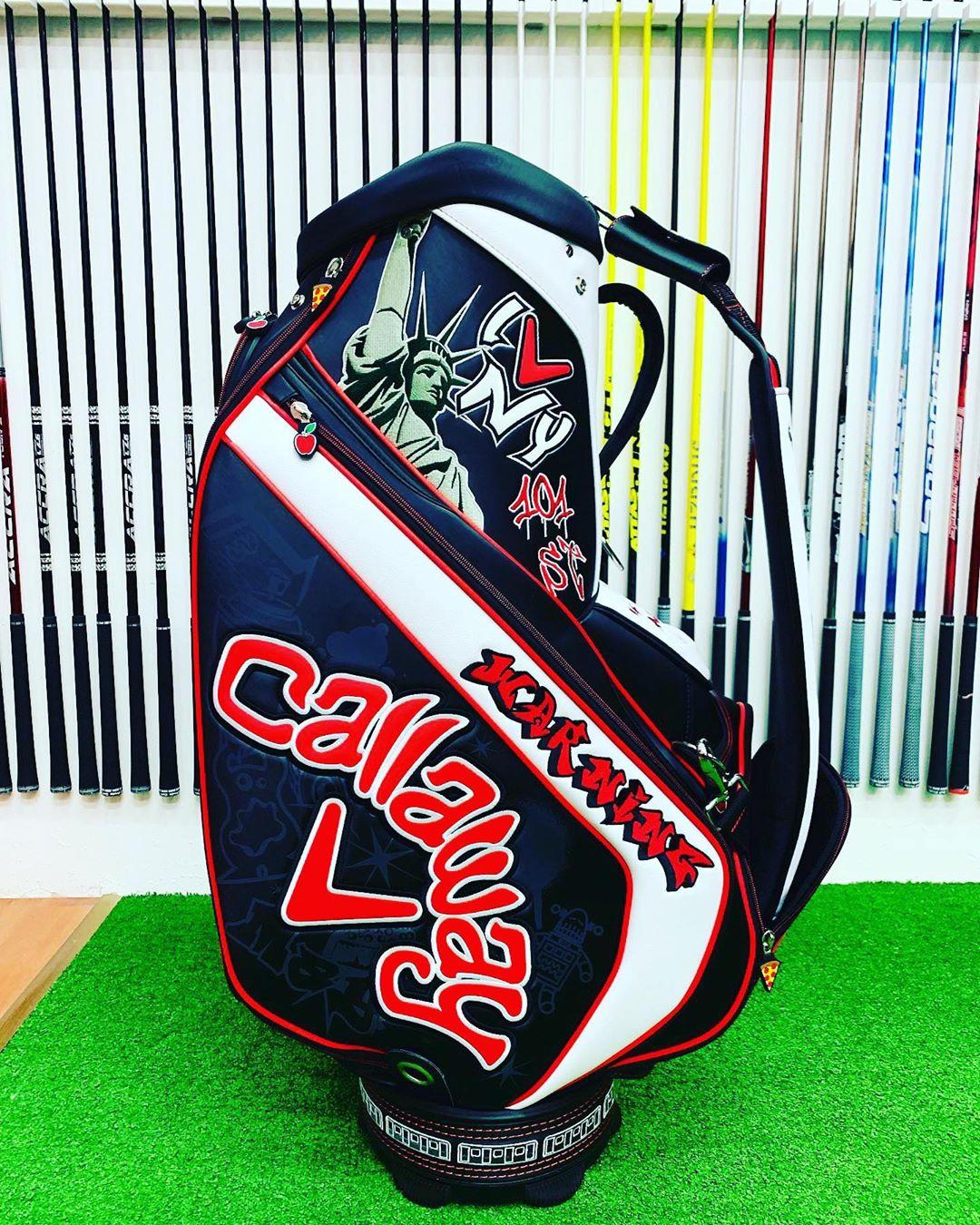 It's PGA Championship!!! @clubfitting @callawaygolf @pga @pgatour